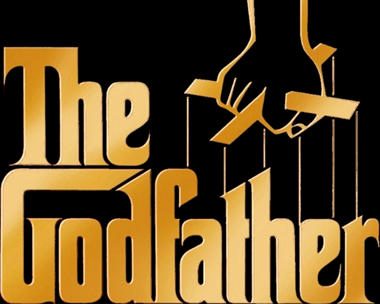 The Godfather (Film) Logo