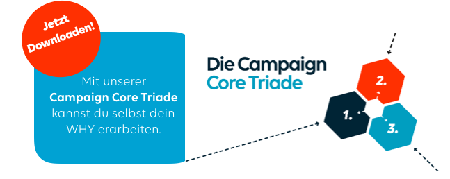 Campaign Core Triade