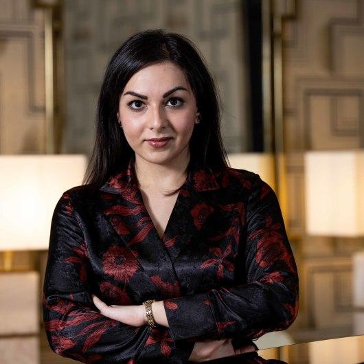 Nazanin Tayyebtaher