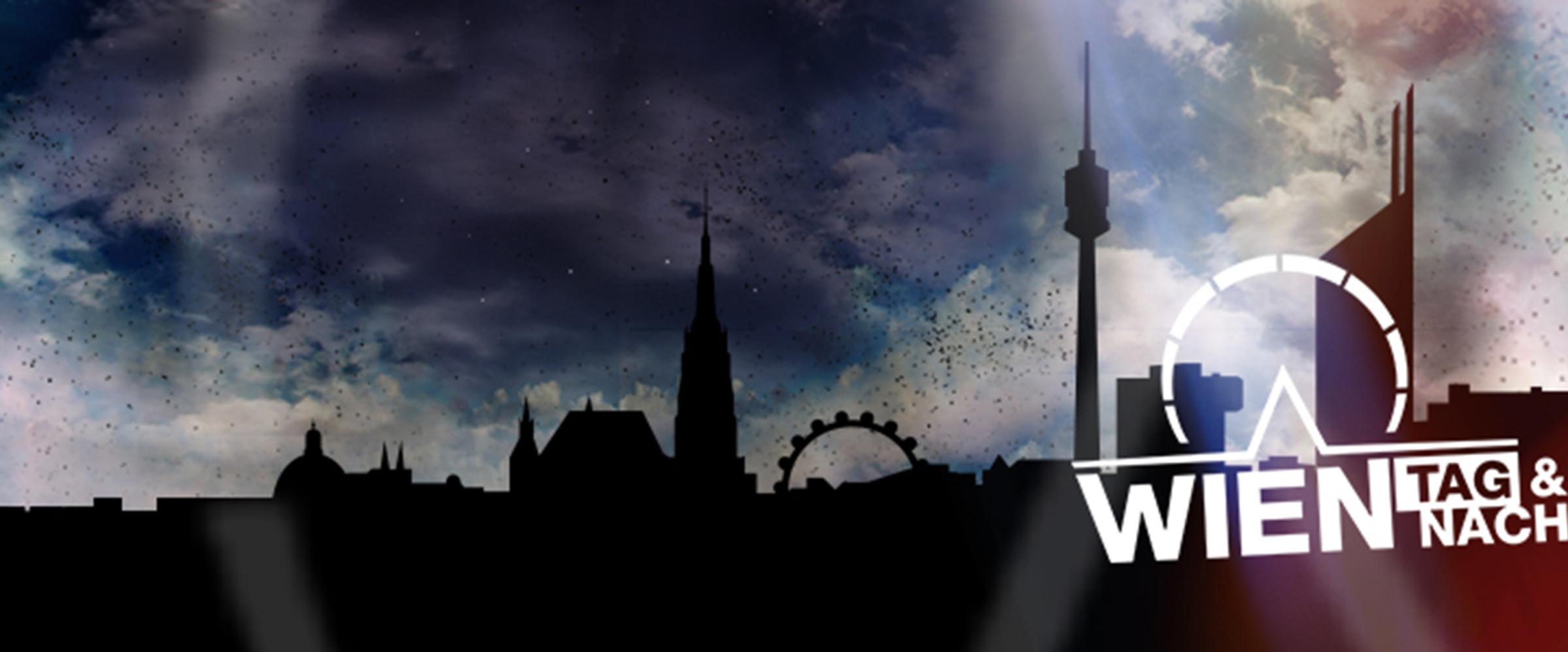 ATV: Wien Tag & Nacht