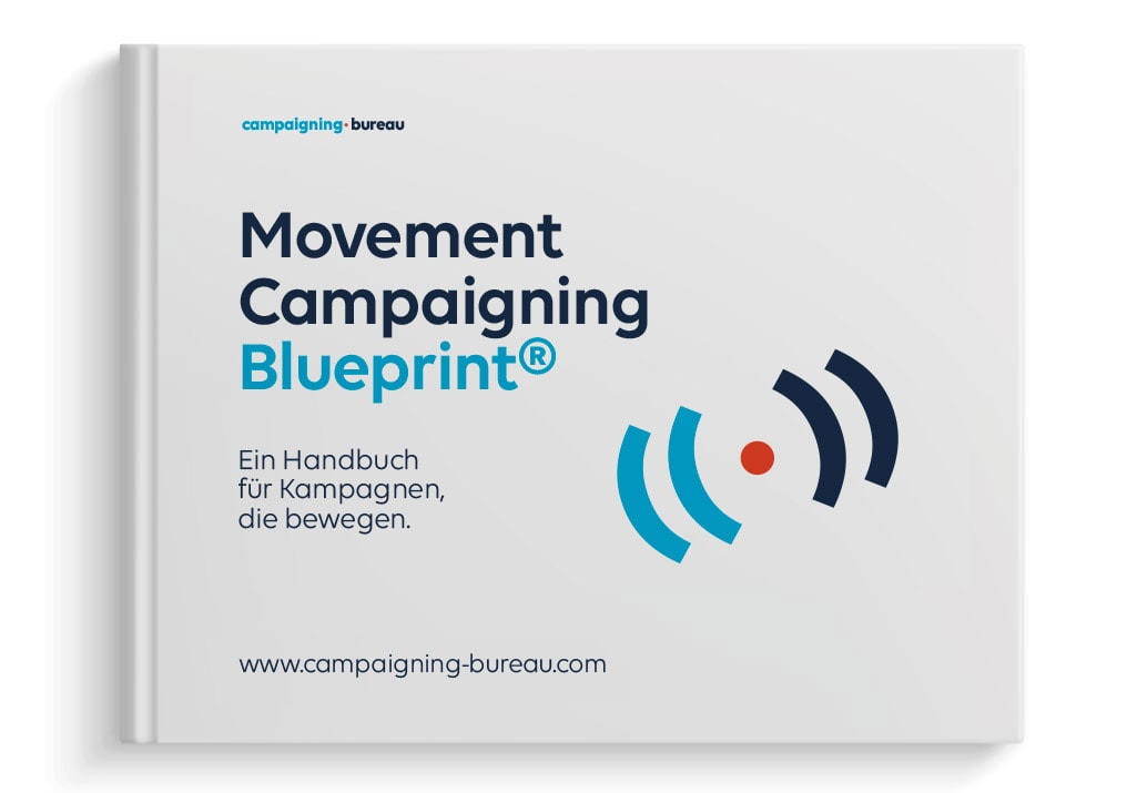 The Movement Campaigning Blueprint®